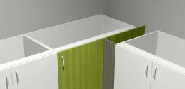 Designing with the Kitchen Blind Corner Cabinets