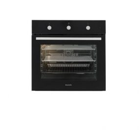 Baumatic 60cm 5 Function Oven