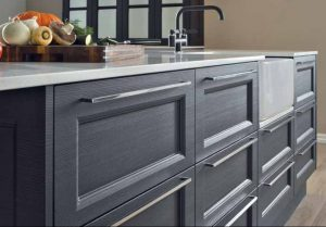 design-your-own-kitchen-with-profiled-thermo-doors & Design your own kitchen with Profiled Doors from Polytec? - Semble