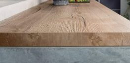 Laminate Benchtops with Professional Joins.