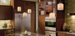 Ten Great Tips for Kitchen Lighting