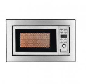 Baumatic Microwave and Trim Kit