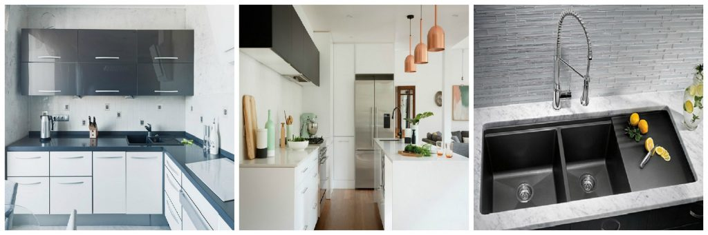 Flat pack kitchens Melbourne