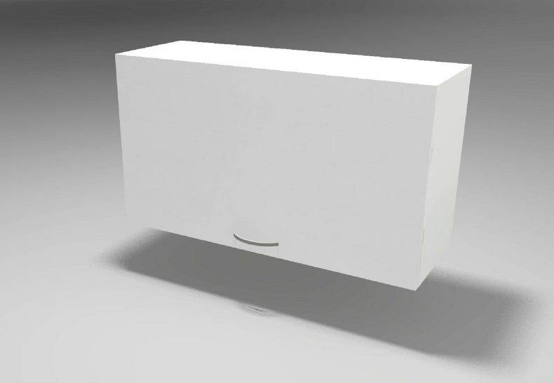 Aventos Lift-up Cabinet