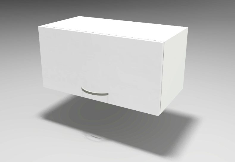 Aventos Lift-up Compact Cabinet