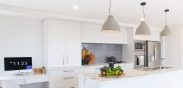 Design your Custom Modular Kitchens Online