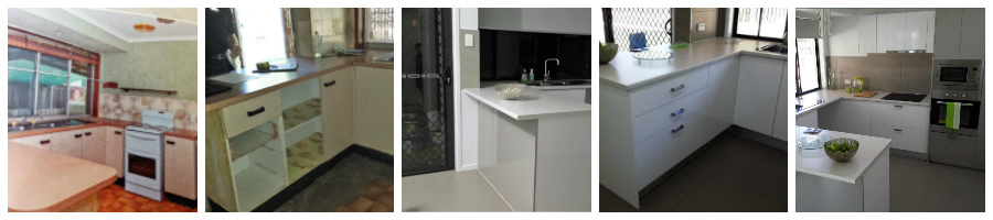 sydney-flat pack-kitchen-before-and-after