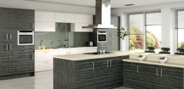 Design Your Own Kitchen – A Guide to Colour Finishes