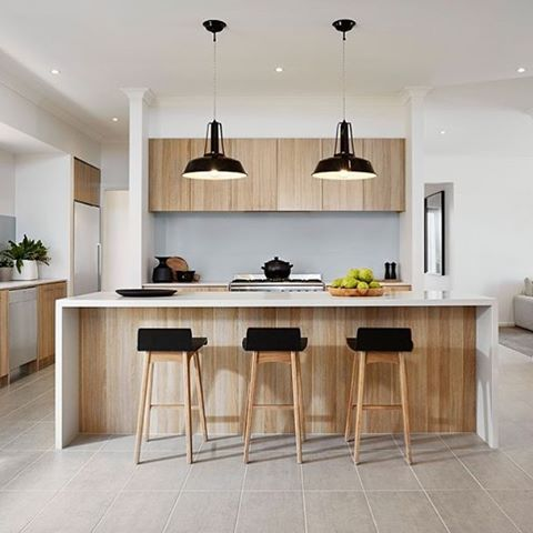 Create A Timeless Kitchen With Colour Trends Semble